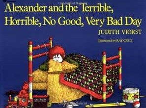 The terrible, horrible, no-good, very bad day
