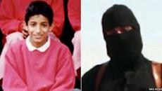 Jihadi John – 'a good student'